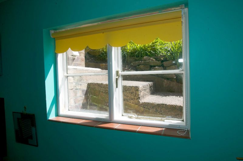 Extraglaze Secondary Glazing - Special shapes and installations