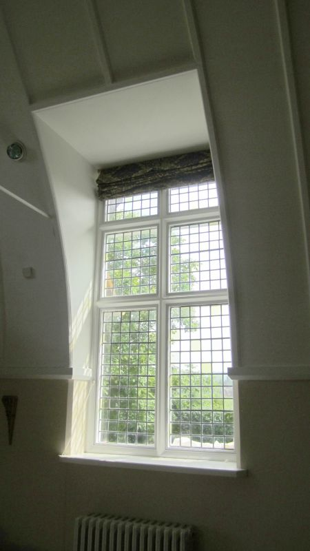 Extraglaze Secondary Glazing - On casement windows