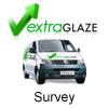 Get an estimate for fully fitted Extraglaze